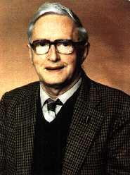 Arthur Cushen