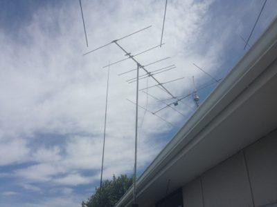 FM DX Antenna & Tuner