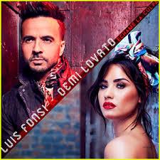 Luis Fonsi e Demi Lovato - Echame La Culpa