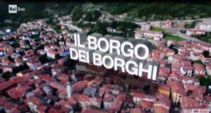 """Altomonte in gara dal 25 febbraio a """"Borgo dei Borghi"""" del Kilimangiaro in onda su Rai 3"""