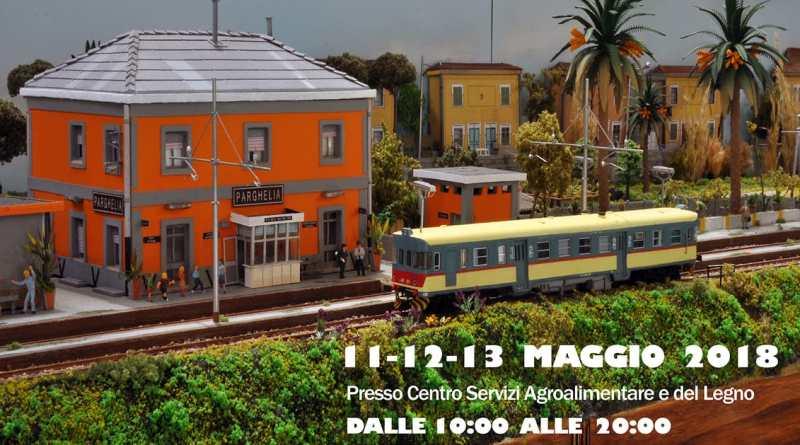 Biennale Internazionale di Modellismo ferroviario