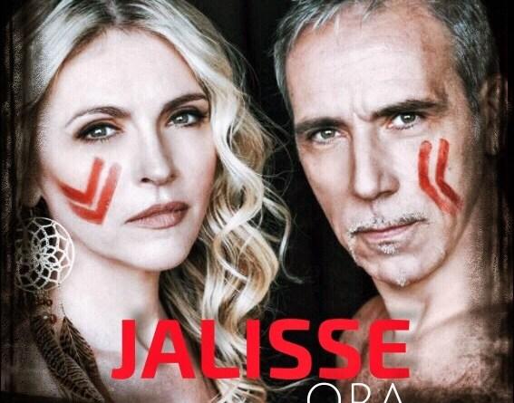 Jalisse - Ora