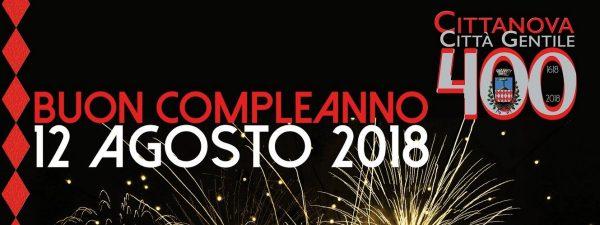Buon compleanno Cittanova: il 12 agosto grande festa per i 400 anni 1