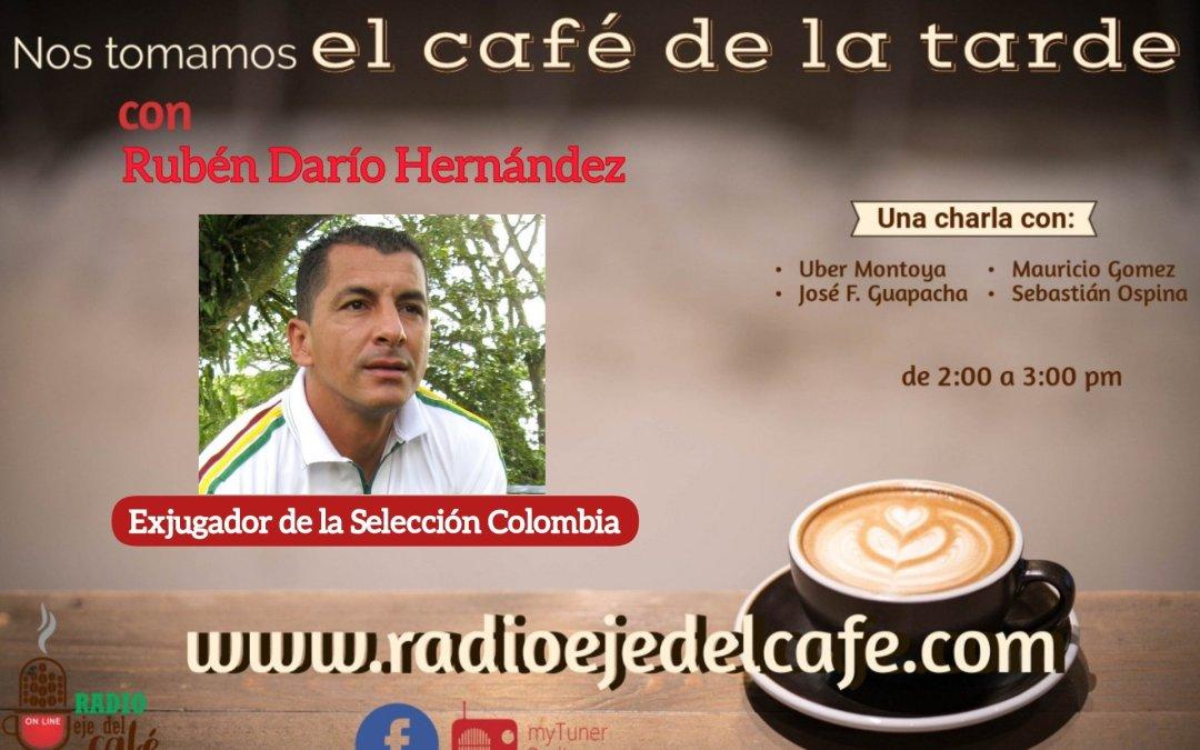 El café de la tarde: 02 Junio 2020