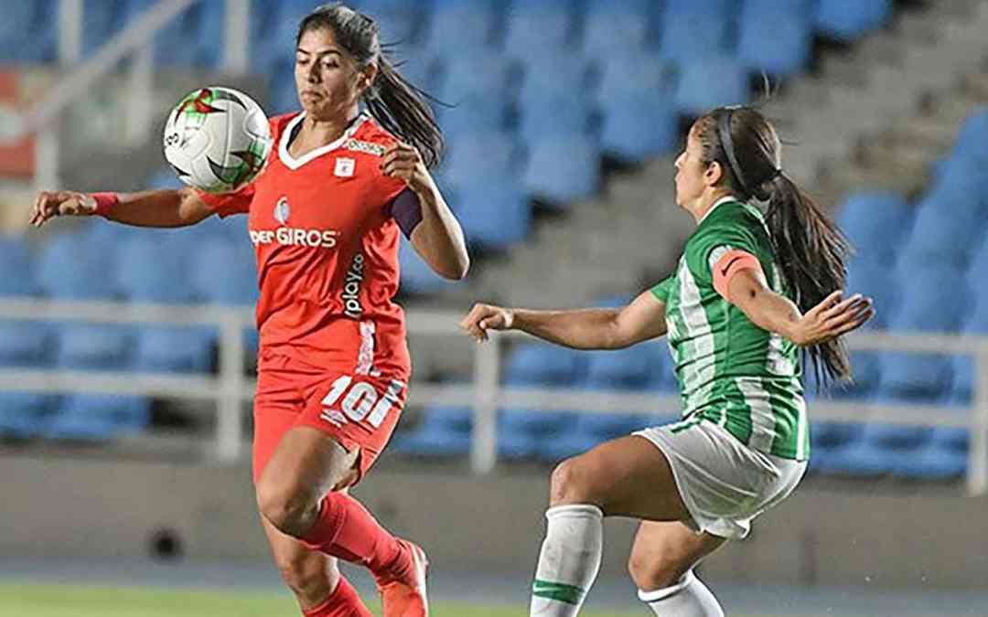 La Liga Femenina se jugará con 16 equipos