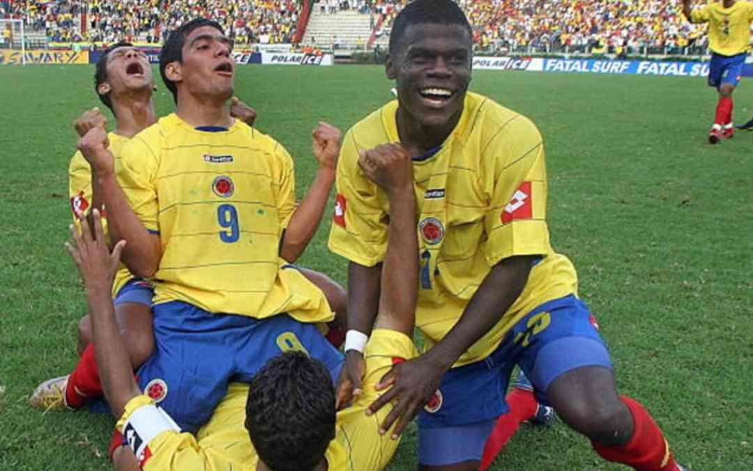 Colombia volverá a ser sede del Suramericano Sub-20