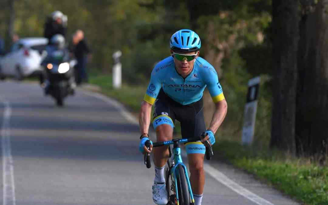 'Supermán' López ganó la etapa reina del Tour de Francia