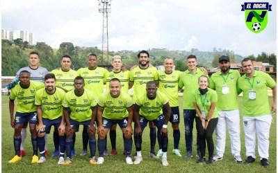 Se cumplió con la   primera ronda de la Copa Ciudad Pereira versión 38