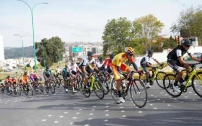 Por carreteras de Risaralda  se disputarán los campeonatos nacionales de ciclismo  2021