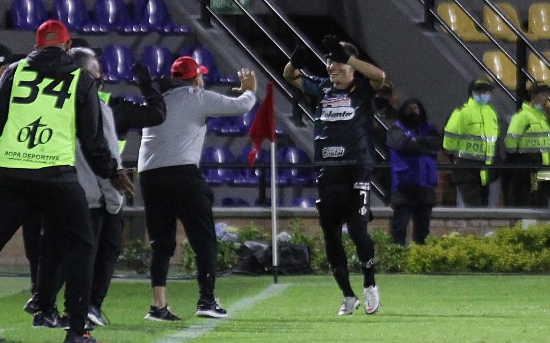Deportivo Pereira muestra cambios futbolísticos y se esperan los administrativos