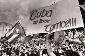 Cuba vs bloqueo: Resistencia de un pueblo
