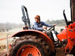 νέοι γεωργούς