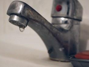 Βρύση - ύδρευση