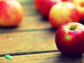 Μήλο για όλες τις χρήσεις!