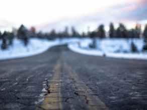 Οδηγίες προστασίας λόγω επικίνδυνου οδοστρώματος από την Π.Ε. Έβρου