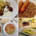 Τι τρώνε οι μαθητές σε διάφορα μέρη του κόσμου;