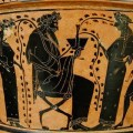 """Ομιλία """"Θρεπτική και θεραπευτική αξία του οίνου - Χημεία του οίνου και οικιακή οινοποίηση"""" στο Εθνολογικό Μουσείο"""