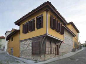 μουσείο μετάξης Σουφλί