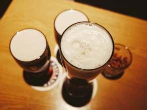 Οι τρεις εναλλακτικές χρήσεις της μπύρας