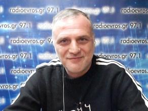 Βάκης Τσιομπανίδης - Vakis Tsiompanidis ΑΚΚΕΛ - Α.Κ.Κ.Ε.Λ