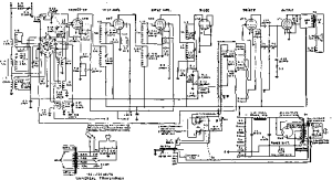 Tube Heterodyne Receiver Circuit  Radio Construction