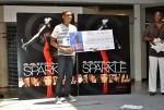 """Sparkle"" Fans Nationwide Shine at Singing Challenge"