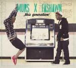 """Murs & Fashawn """"Just Begun"""" Live Performance Video from Rock the Bells"""