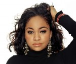 Cosby Kid Raven Symone Comes out as Gay