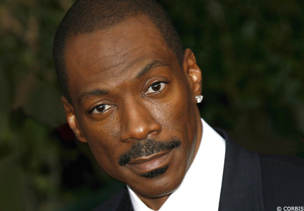 Eddie Murphy Threatens to Sue Comedian Claiming to Be His Son 2