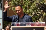 RAY PARKER JR TO BE HONORED WITH STAR ON THE HOLLYWOOD WALK OF FAME