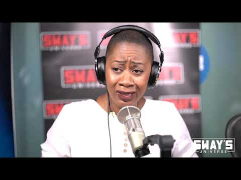 Dr  Sebi's Daughter & Grandson on Nipsey Hussle, Documentary & Herbs that  Cure Aids and Herpes