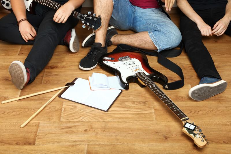radio facts, music