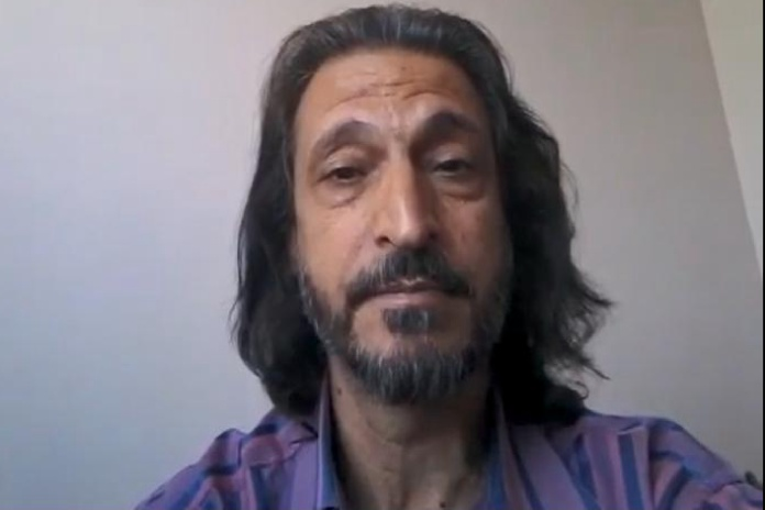 نتیجه تصویری برای آزادی حشمت الله طبرزدی