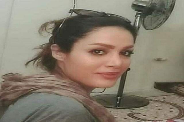 تشدید وخامت حال سپیده فرهان، زندانی سیاسی در اوین | رادیو فرهنگ