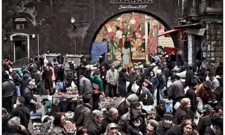CataniART: Catania e/è i quadri famosi #3