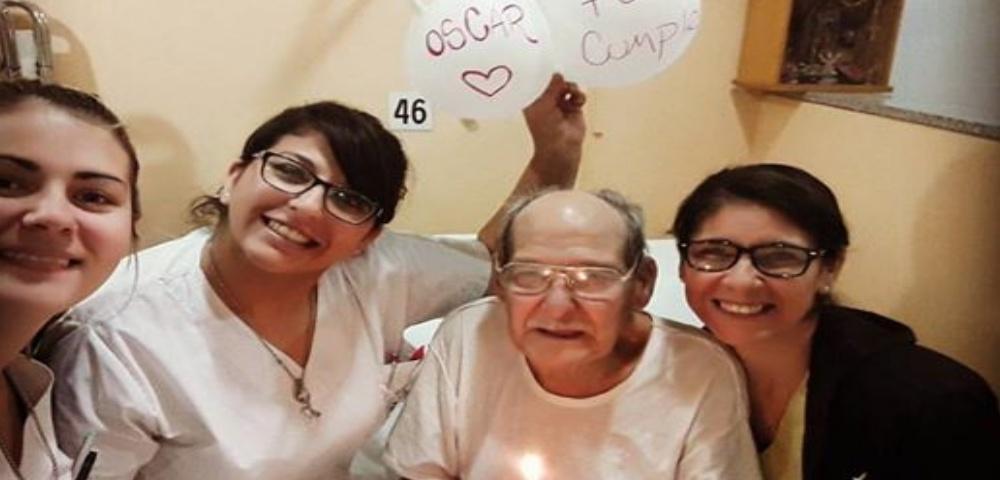 Argentina: non voleva trascorrere da solo il compleanno