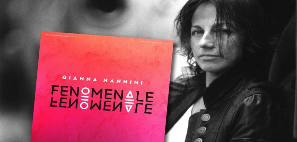 Gianna Nannini – Fenomenale