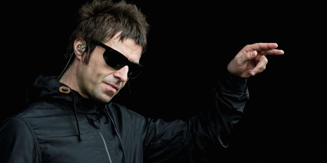 Liam Gallagher, buon compleanno.