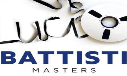 """Lucio Battisti, esce Masters il """"29 Settembre""""."""