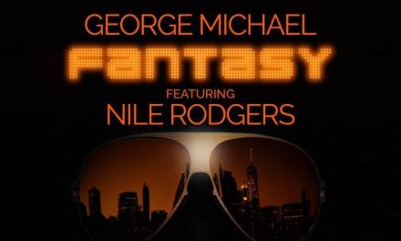 "George Michael ""Fantasy"" feat. Nile Rogers"