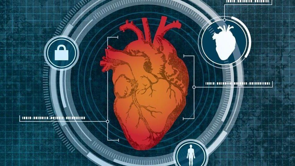 Dopo l'impronta digitale e il volto, le macchine ci riconosceranno dal cuore