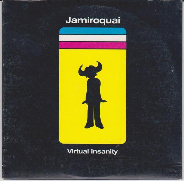 Virtual Insanity, un numero del 1996.