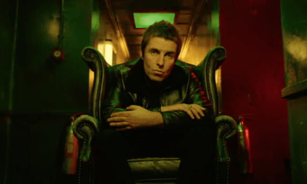 """LIAM GALLAGHER """"FOR WHAT IT'S WORTH"""""""