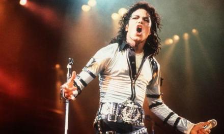 IL 29 SETTEMBRE ESCE L'ALBUM MICHAEL JACKSON SCREAM SU CD E IN DIGITALE