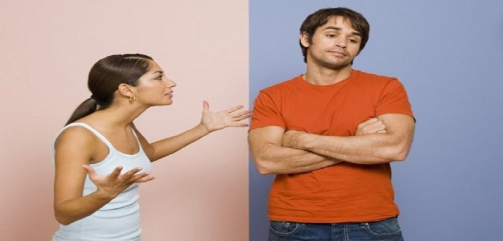 L'elenco delle 10 cose che gli uomini non notano mai nelle donne.
