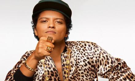 Bruno Mars, buon compleanno.