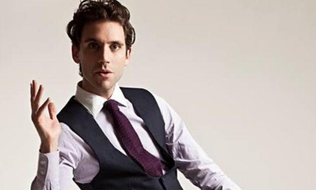 Mika – It's my house