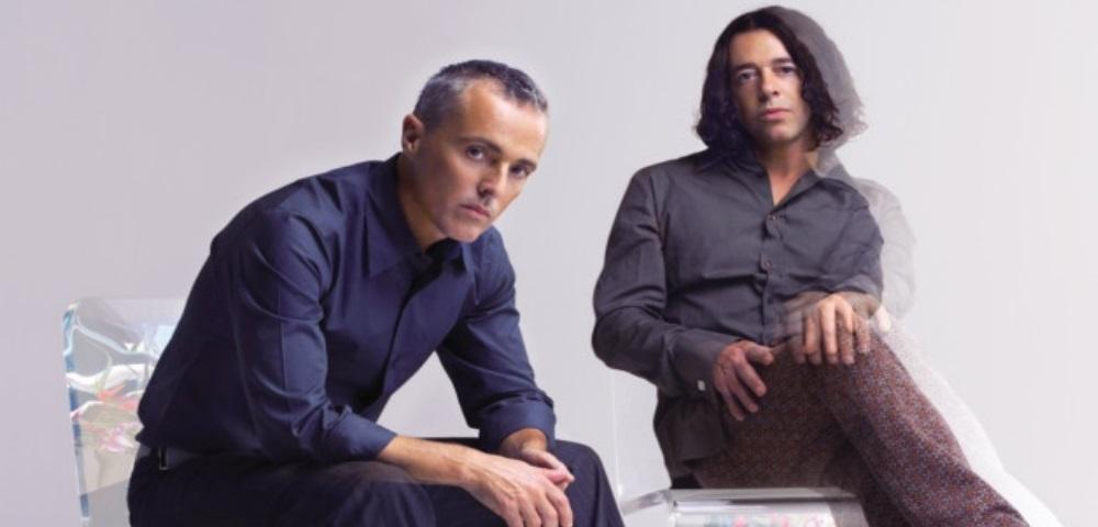 """Tears For Fears: """"Rule The World"""" Il Gratest hits dal 10 Novembre"""