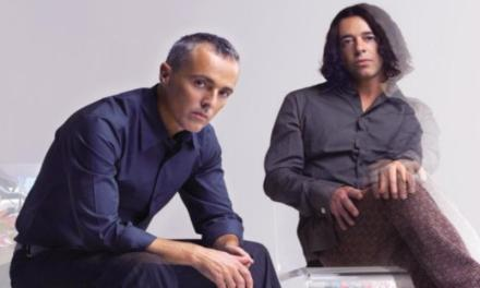 "Tears For Fears: ""Rule The World"" Il Gratest hits dal 10 Novembre"