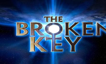 Un Adranita nel film The Broken Key